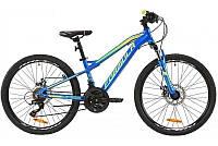 Велосипед OPS-FR-24-175 рама 12,5