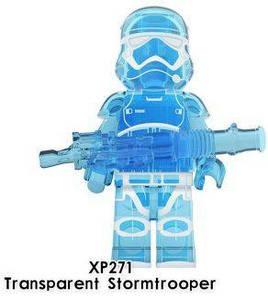 Фигурка Штурмовика Звёздные войны Star Wars Аналог лего