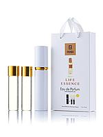 Міні-парфуми Fendi Life Essence, чоловічий 3х15 мл