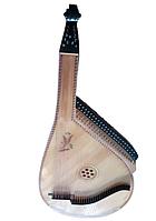 Бандура чернігівська майстрова з пучковою механікою