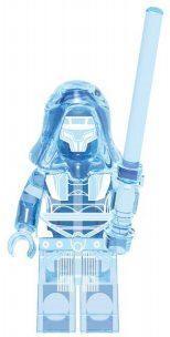 Фигурка Дарта Ревана Звёздные войны Star Wars Аналог лего