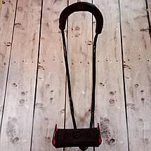 Держатель для телефона на шею, гибкий, черный (Оригинальные фото), фото 2