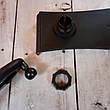 Держатель для телефона на шею, гибкий, черный (Оригинальные фото), фото 5