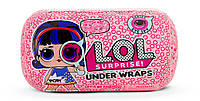 L.O.L. Surprise Under Wraps, Игры и игрушки