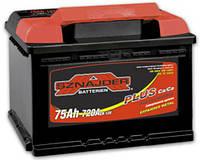 Аккумулятор автомобильный SZNAJDER Plus 6СТ- 75Aз 720A R (575 20)
