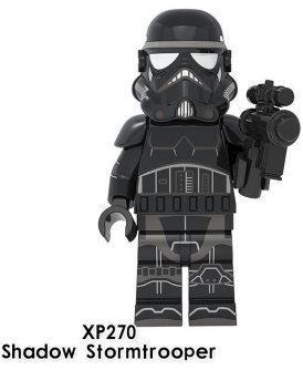 Фигурка Штурмовика Тени Звёздные войны Star Wars Аналог лего