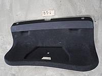 Обшивка накладка крышки багажника VW Passat B5 седан 2001 г.в., 3B5 867 605, 3B5867605