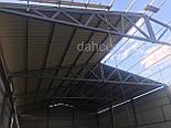 Зернохранилище 10х60 склад, ангар, цех, навес, фермы, крыша, здание, фото 4