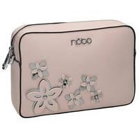 Сумка NOBO Розовый (NBAG-E1590-C004)