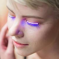 Подсветка для ресниц LED Lashes, Косметика декоративная