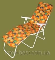 Кресло — шезлонг «Альберто — 2» с212 (Олса-Белорусь), фото 2