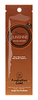 Бронзатор загара AUSTRALIAN GOLD Bronze SunshineTM, 15  ml