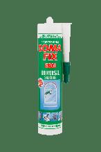 Силиконовый герметик SomaFix (СомаФикс) универсальный 310 мл белый