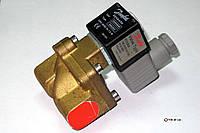 """Клапан отсечной 1/4"""" нормально закрытый типа EV220A Danfoss"""