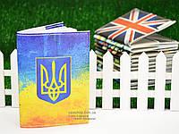 """Обложка для паспорта """"Дизайн №3"""", фото 1"""