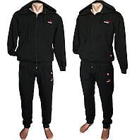 Спорт костюм  мужской размер 46 48 50 52   в ростовке 4 шт  трикотаж тонкий расцветкуи, фото 1