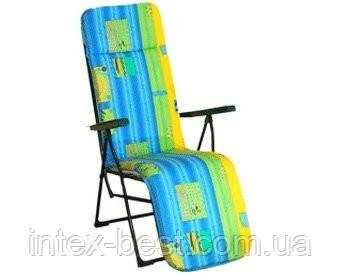 Кресло — шезлонг «Альберто» с92а (Олса-Белорусь), фото 2