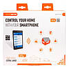 Домашняя система Smart Home Startkit XL (Смарт Хом Старкит), набор «Умный дом»
