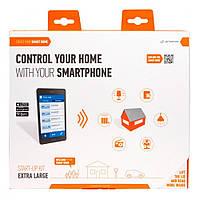 Домашняя система Smart Home Startkit XL (Смарт Хом Старкит), набор «Умный дом», фото 1