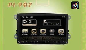 Автомагнитола 2Din Pioneer Pi-907 Android GPS