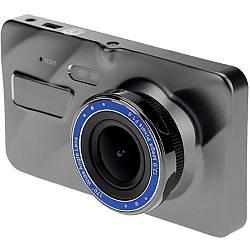 Видеорегистратор для автомобиля Dual Lens H31 Full HD 1080