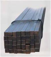 Квадрат стальной: описание, характеристики