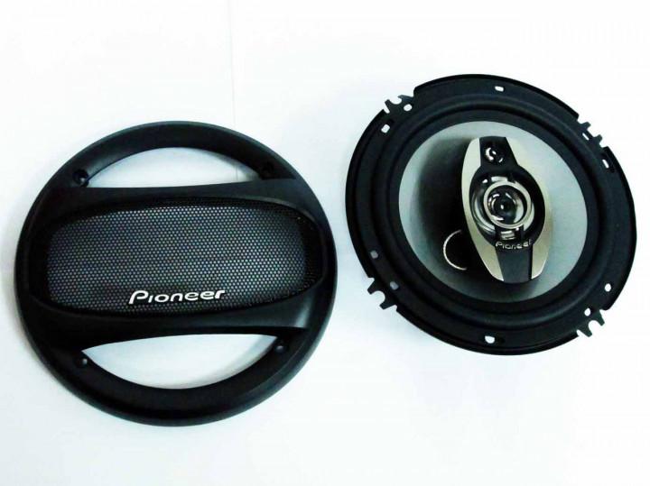 Автомобильные колонки Pioneer TS-1673 (16 см)