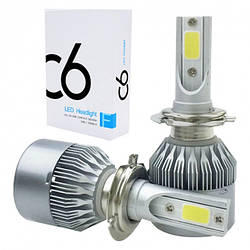 Светодиодные лампы Led C6H7