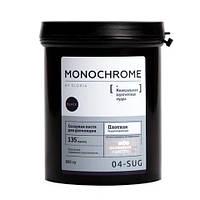 Сахарная паста для депиляции Gloria Monochrome плотная корректирующая