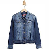 Куртка Vingino 128см Голубой 1640011, КОД: 1613213
