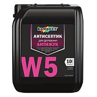 Антисептик «АНТИЖУК» W5