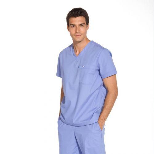 Медицинские костюмы мужские