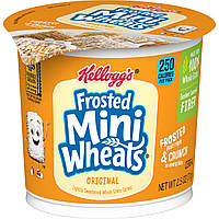 Хлопья Frosted Mini Wheals Cups 71g