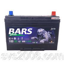 АКБ 6СТ-100 R+ (пт 770) Lite BARS