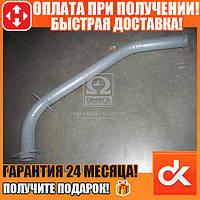 Труба приемная КамАЗ 5320 (левая)  (арт. 5320-1203011)