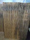 Камышовый мат 2х1х0,03 м, фото 2