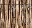 Камышовый мат 2х1х0,03 м, фото 3