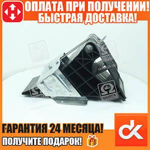 Противооткатное устройство (башмак),  360 мм., с держателем  (арт. DK15003)