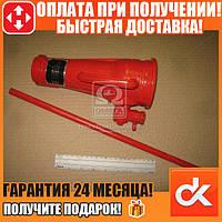 Домкрат винтовой  5т., H=250/380
