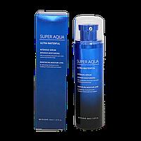 Интенсивная увлажняющая сыворотка Missha Super Aqua Ultra Waterfull Intensive Serum, оригина