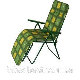 Кресло — шезлонг «Машека» с399 (Олса-Белорусь)