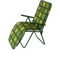 Кресло — шезлонг «Машека» с399 (Олса-Белорусь), фото 1