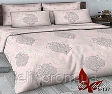ТМ TAG Комплект постельного белья с компаньоном S-137