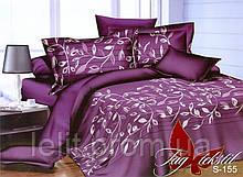 ТМ TAG Комплект постельного белья с компаньоном S-155