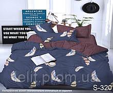 ТМ TAG Комплект постельного белья с компаньоном S320
