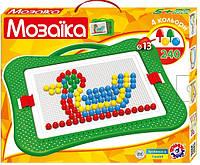 Детская Мозаика Уточка ТехноК 3374, фото 1