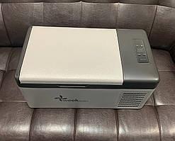 Автохолодильник компрессорный Weekeender by Alpicool C15