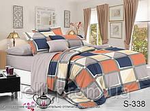ТМ TAG Комплект постельного белья с компаньоном S338