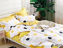 ТМ TAG Комплект постельного белья с компаньоном R4212