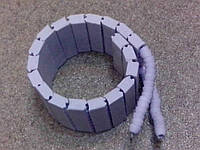 Гибкий керамический ТЭН